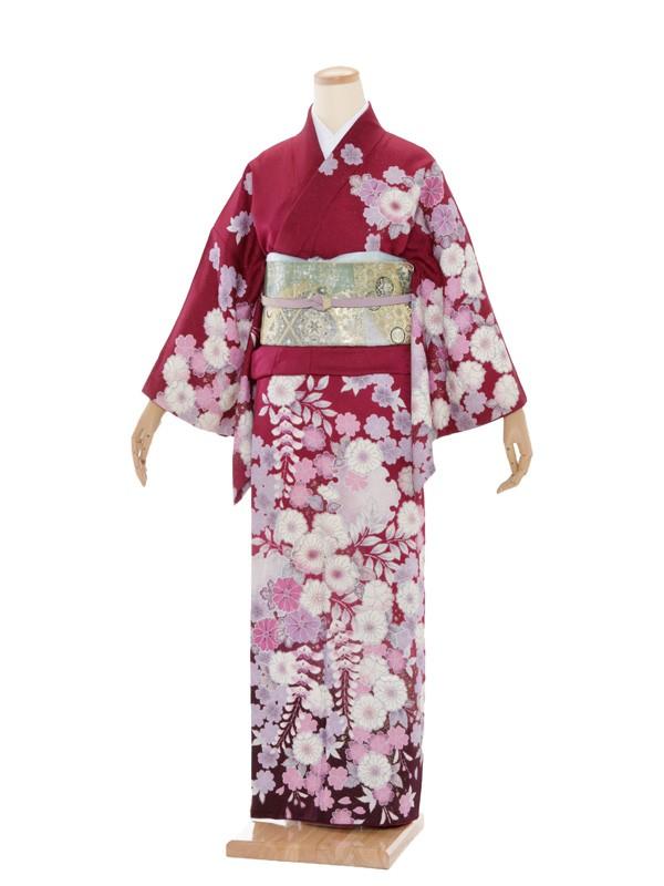 訪問着レンタルt209/結婚式・入学式・お宮参