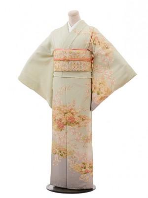 訪問着レンタルt307/結婚式・入学式・お宮参