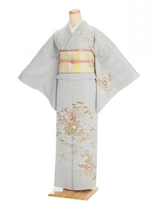 訪問着レンタルt389/結婚式・入学式・お宮参