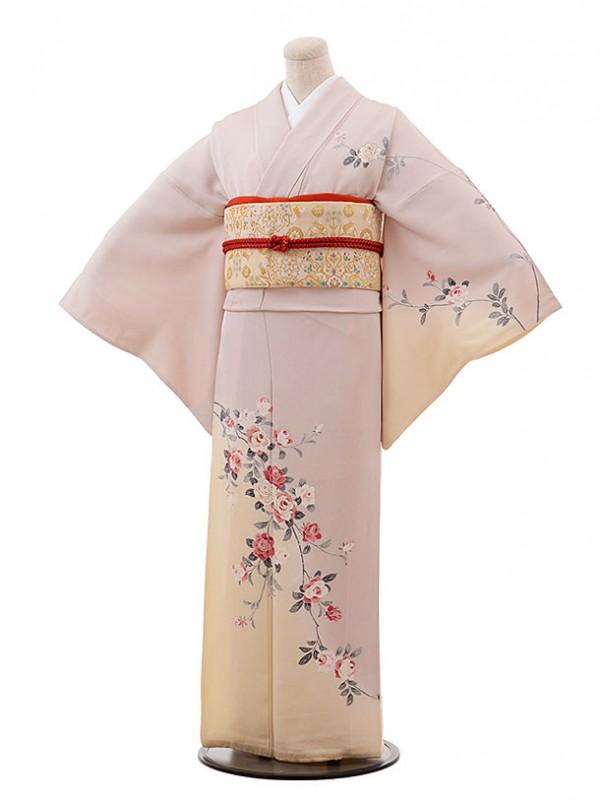 訪問着レンタルt458/結婚式・入学式・お宮参