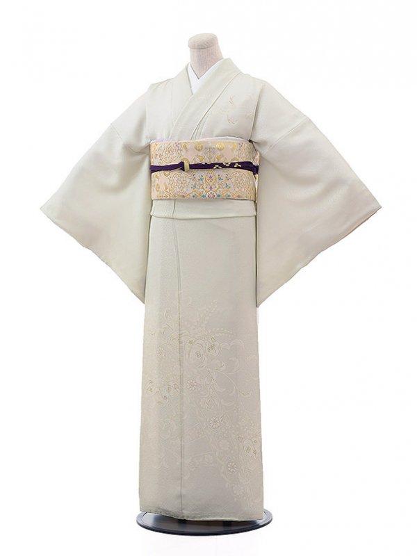 訪問着レンタルt437/結婚式・入学式・お宮参