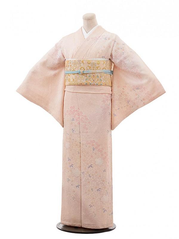 訪問着レンタルt478/結婚式・入学式・お宮参