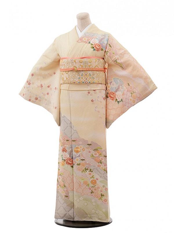 訪問着レンタルt270/結婚式・入学式・お宮参