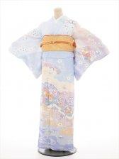 訪問着レンタルt403/結婚式・入学式・お宮参