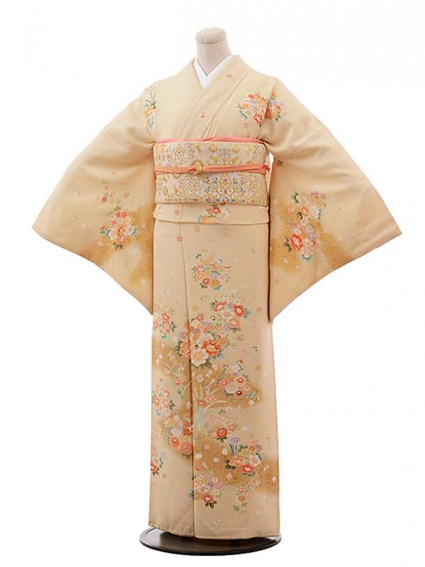 訪問着レンタルtQ294/結婚式・入学式・お宮参