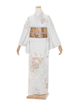 訪問着レンタルt466/結婚式・入学式・お宮参