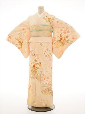 訪問着レンタルt411/結婚式・入学式・お宮参