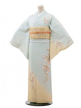 訪問着レンタルt460/結婚式・入学式・お宮参