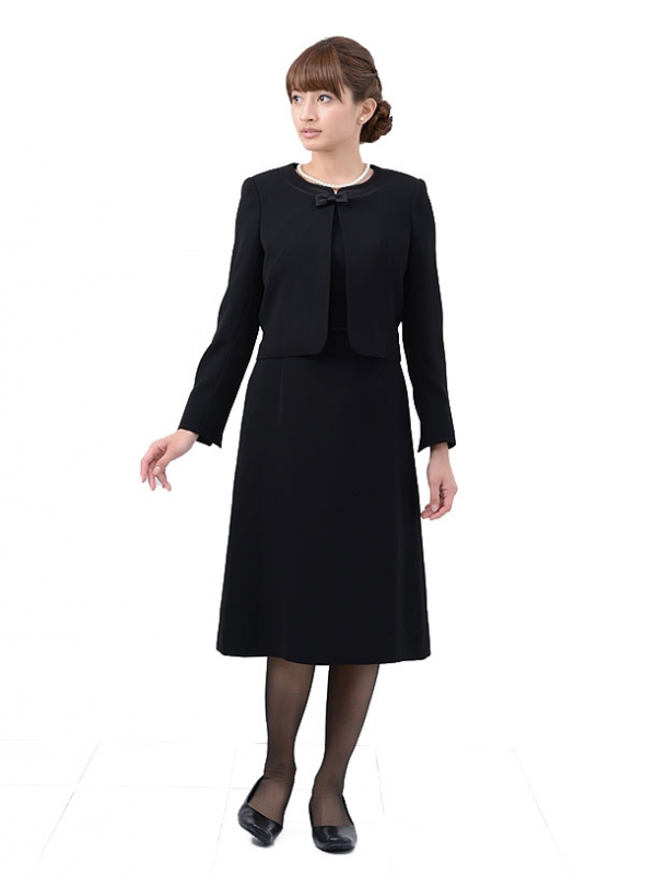 【東京 品川即日受取】女性礼服0012