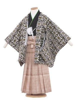 七五三レンタル(5歳男袴) 5164 オリジナル