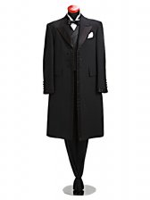 菊池武雄フロックコート 017[身長:160~185cm]
