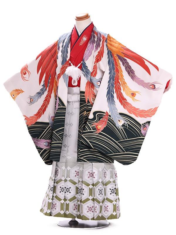 753レンタル(5歳男袴)5031