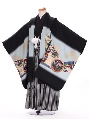 753レンタル(5歳男袴)5021