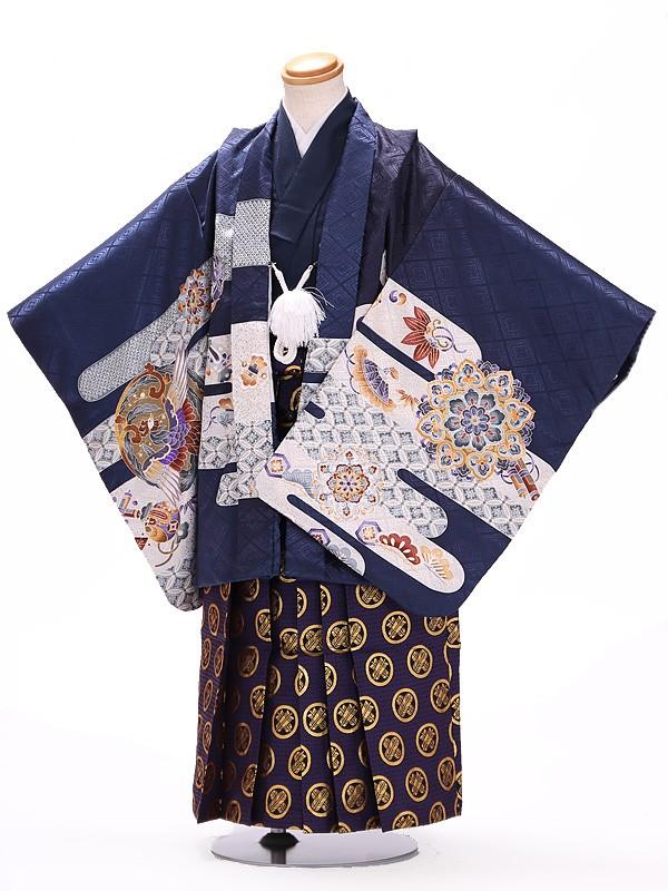 753レンタル(5歳男袴)5059