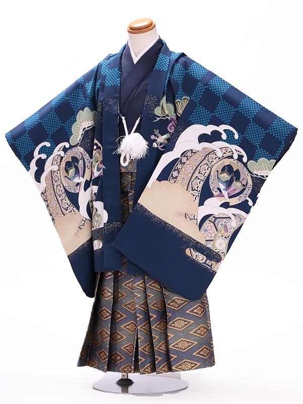 753レンタル(5歳男袴)5060