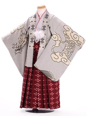 七五三レンタル(5歳男袴)3026