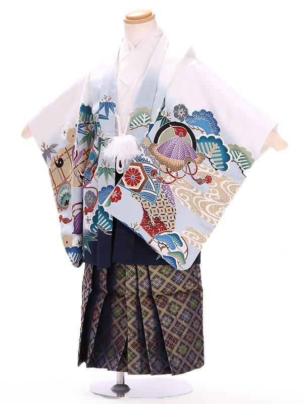 753レンタル(3歳男袴)3041