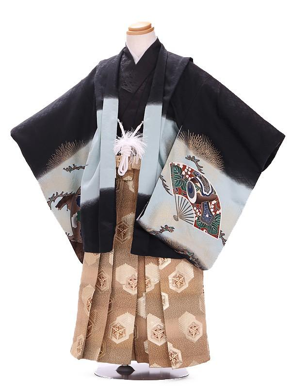 753レンタル(3歳男袴)3019