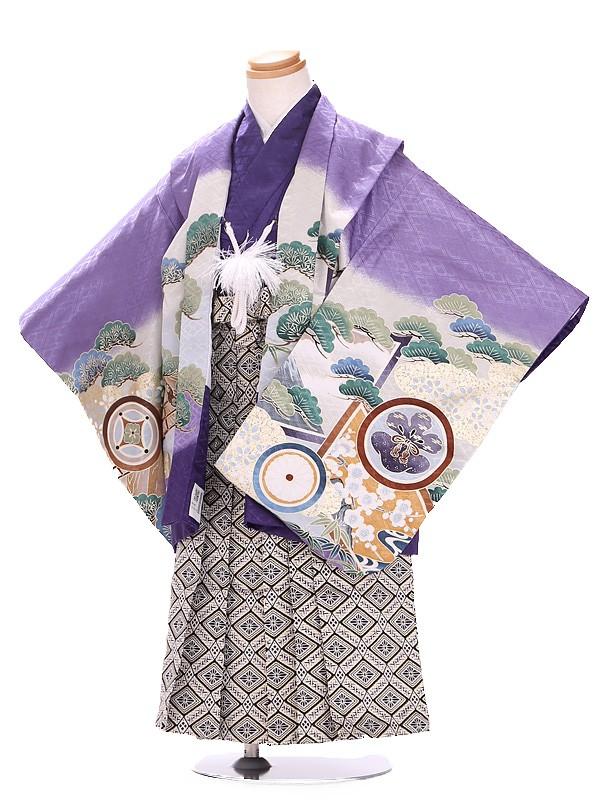753レンタル(3歳男袴)3014