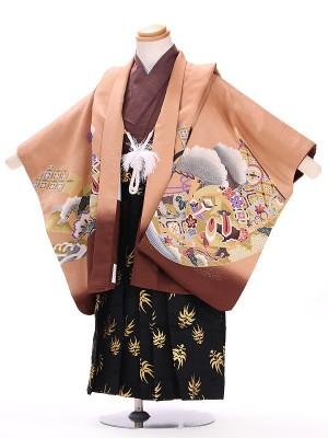 753レンタル(3歳男袴)3022