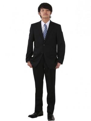 大きいサイズ|ネイビー(濃紺)スーツ|K5~K8