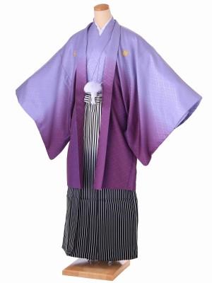男性用袴 卒業式 成人式 H002