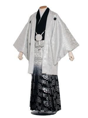 男性用袴 6号シルバーホワイト/6X01