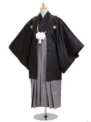 身長150~155cm 小学生紋付 【中】3-C