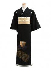 黒留袖レンタル5202吉祥