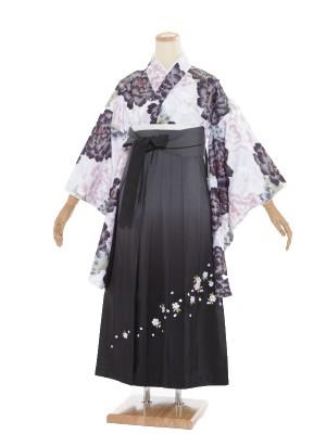 小学生卒業式袴レンタル(女の子)ARH026