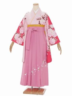 小学生卒業式袴レンタル(女の子)ARH067