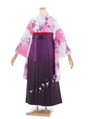 小学生卒業式袴レンタル(女の子)ARH043