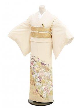 色留袖レンタル574桂由美香色