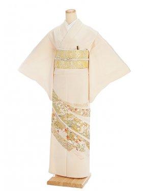 色留袖レンタル595熨斗に飛鶴吉祥