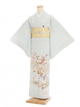 色留袖レンタル597華風雅
