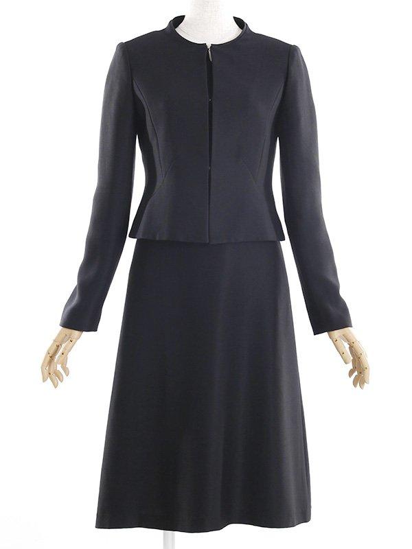 [LANVIN NOIR]女性礼服802 [アンサンブル]