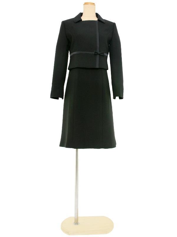 女性礼服620 [アンサンブル][前ファスナー]
