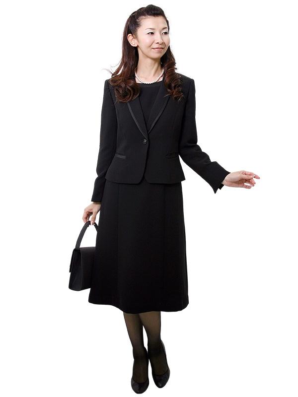 女性礼服112 [アンサンブル]