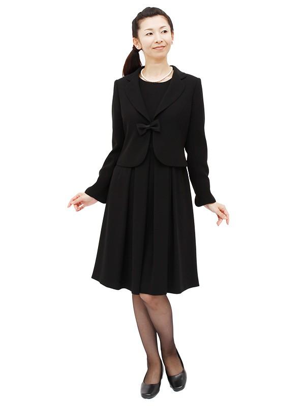 女性礼服122 [アンサンブル]