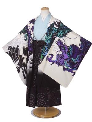 内田篤人×JAPAN STYLE 羽織袴