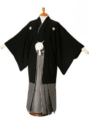 男性用袴黒E10/G10
