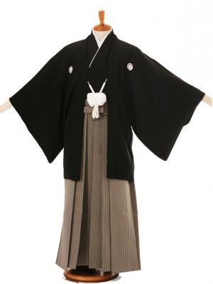 男性用袴黒B5/D4-160