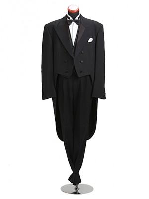 新郎エンビ服 003[身長:168~185cm]O体