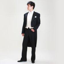 新郎エンビ服 032[身長:180~185cm]A,AB体