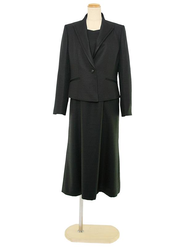 女性礼服121 [アンサンブル][前ファ