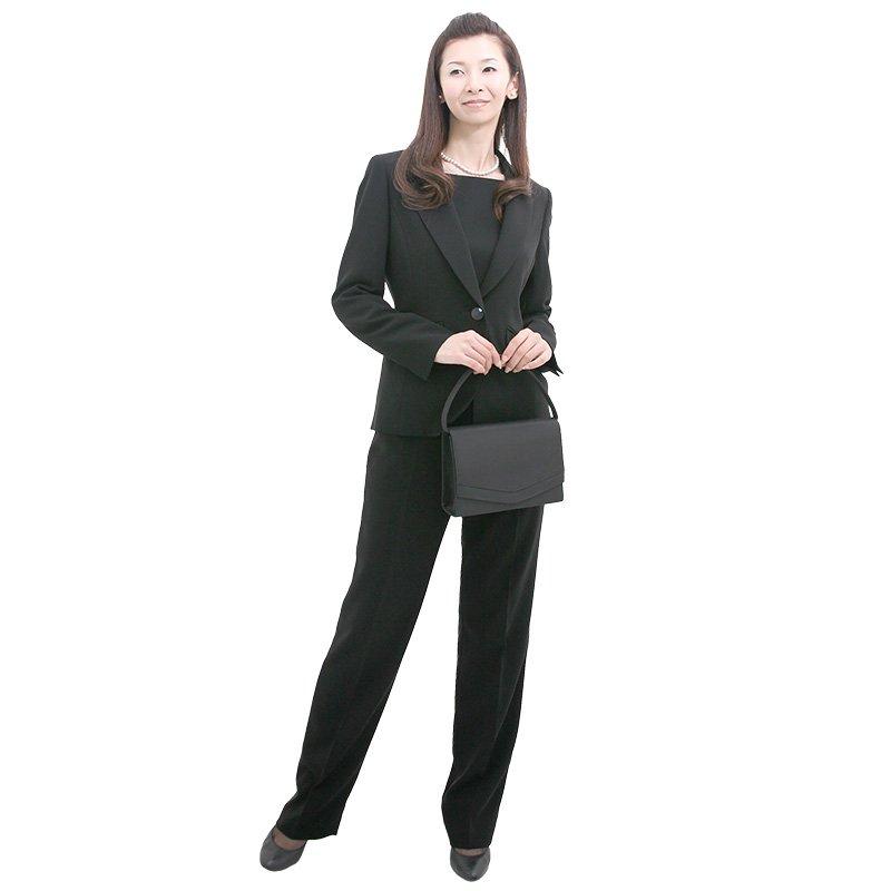 女性礼服307 [アンサンブル][前ファスナー]