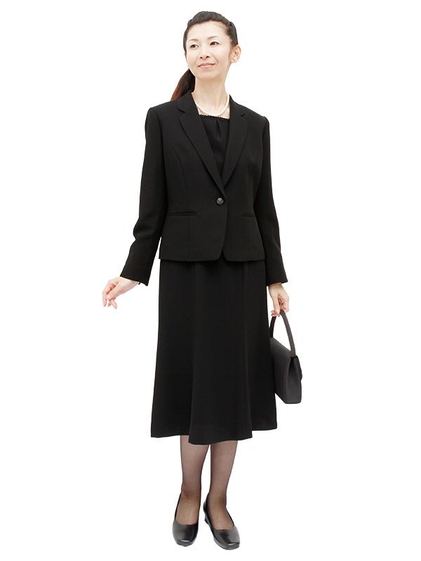女性礼服123 [アンサンブル][前ファ