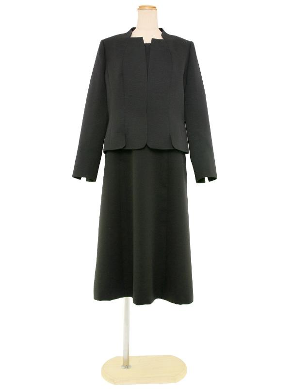 [桂由美]女性礼服619 [アンサンブル]