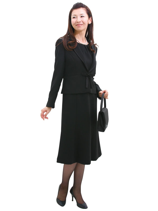 女性礼服113 [アンサンブル]