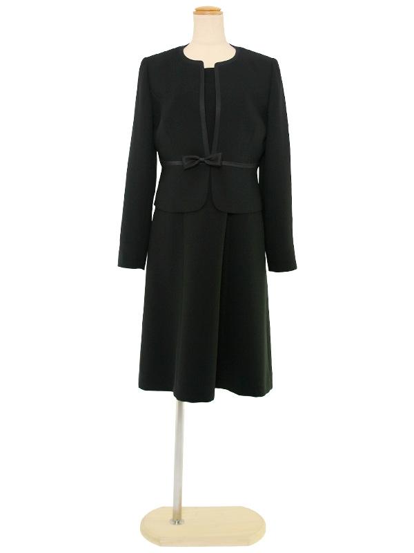 女性礼服118 [アンサンブル][前ファ